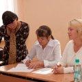 29 августа состоялся Педагогический совет