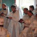 Праздник Вознесения Господня