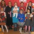В православной гимназии идут ремесленные мастерские для детей и их родителей