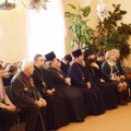 Состолся Годичный акт Православной Гимназии