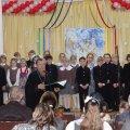 Гимназисты приняли участие в традиционном Вечере духовных стихов и кантов