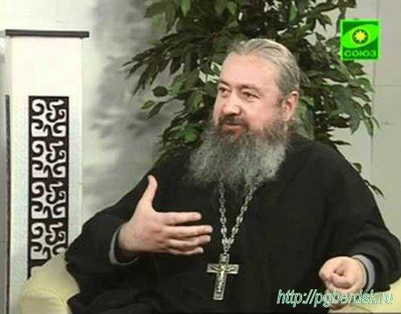 Протоиерей Димитрий Арзуманов: «Маме и папе нужно иметь максимальное взаимодействие со школой»