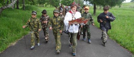 20 сентября 2015г. в 10:30 около Гимназии состоится ВОЕННАЯ РЕКОНСТРУКЦИЯ «МАЛЬЧИШ-КИБАЛЬЧИШ» посвященная Дню воинской славы России