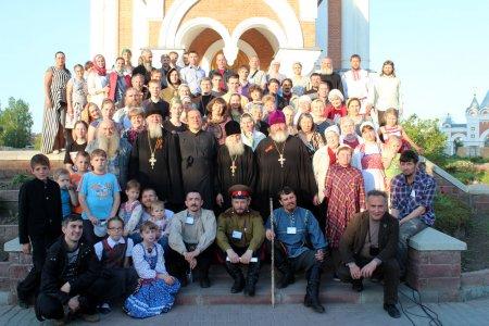 22-24 мая 2016 года, в Бердске проходил XII Пасхальный фестиваль звонарского искусства Сибири