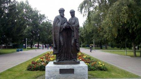 День трезвости в Новосибирске